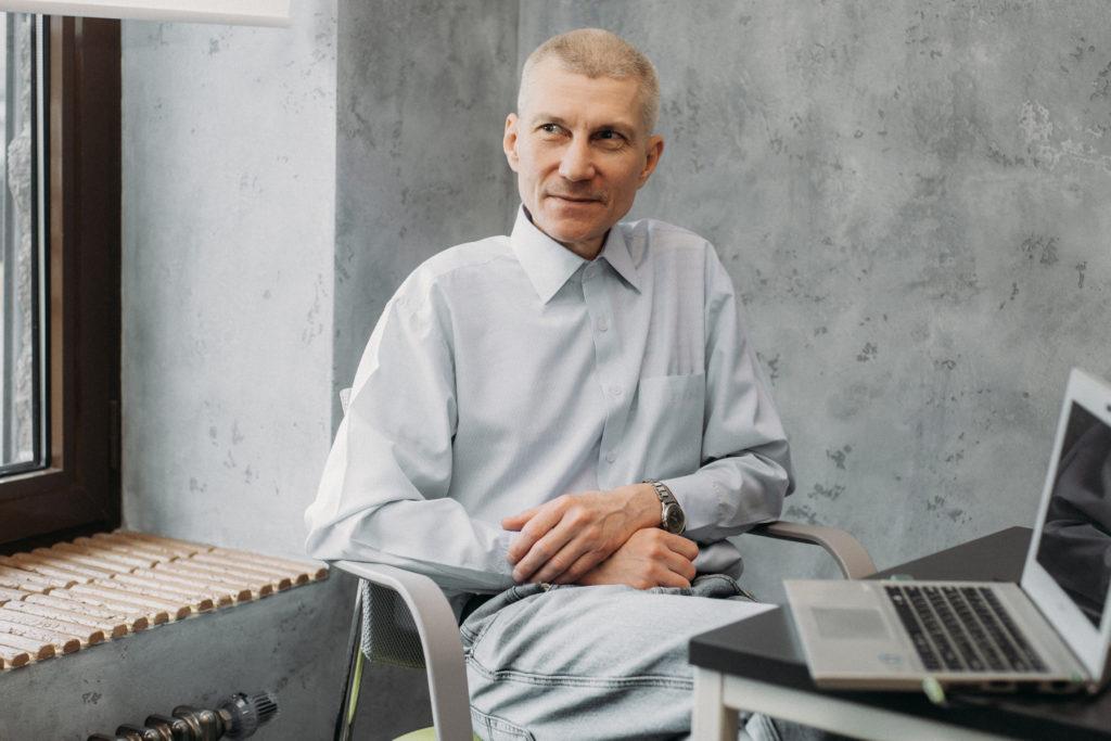 Oleg Mazurenko