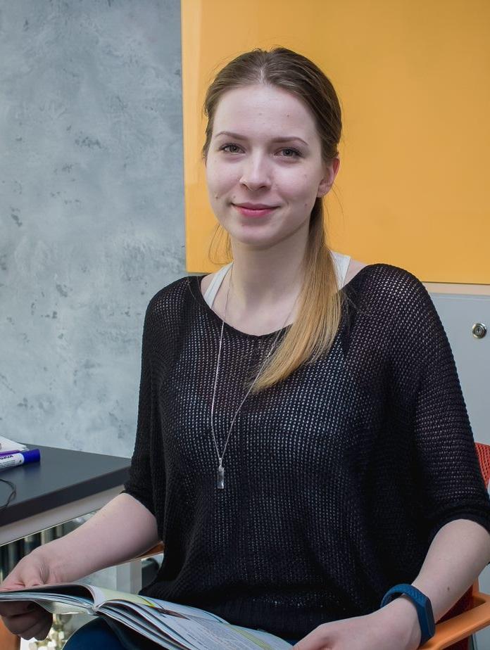 Филаткина Ирина Николаевна